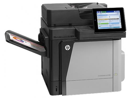 ��� �������� ������� HP LaserJet Enterprise M680dn, ��� 2