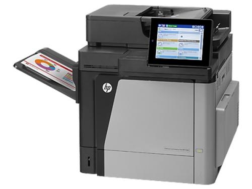 ��� �������� ������� HP LaserJet Enterprise M680dn, ��� 3