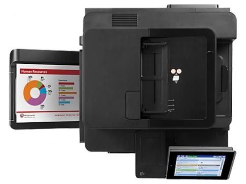��� �������� ������� HP LaserJet Enterprise M680dn, ��� 5