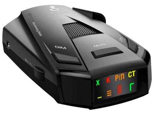 Радар-детектор Cobra CT 2450, вид 1