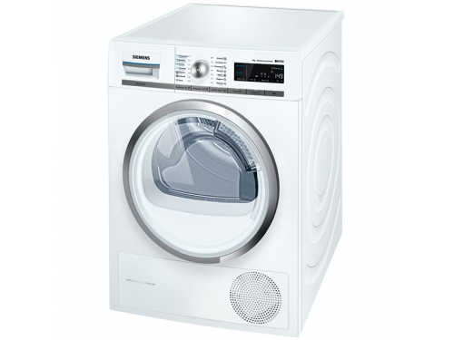 Сушильная машина для белья Siemens WT45W560OE, вид 1
