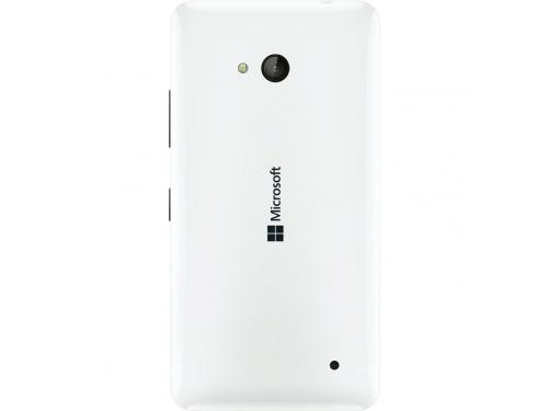 Смартфон Microsoft Lumia 640 DS 3G White, вид 3