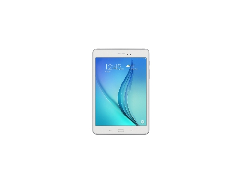 Планшет Samsung GALAXY Tab A 8.0 Wi-Fi 16GB LTE White, вид 2