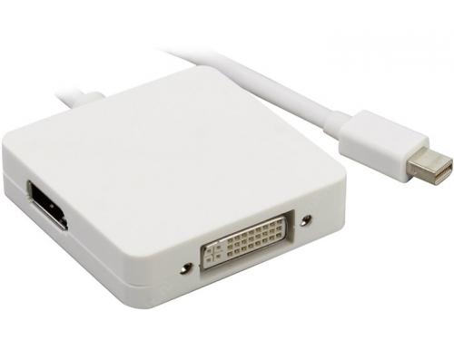 ������ (����) Telecom miniDP � DP F / HDMI F / DVI-I DL F, 20 �� (TA554), �����, ��� 1