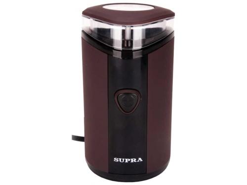 Кофемолка Supra CGS-310 Brown, вид 1