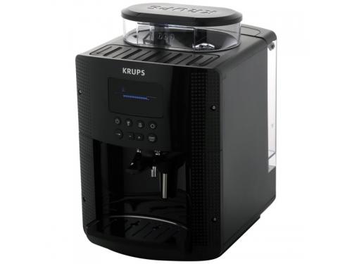 Кофемашина Krups EA815070, вид 3