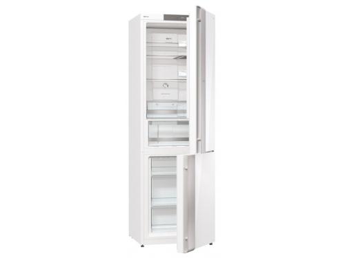 Холодильник Gorenje NRKORA62W white, вид 1