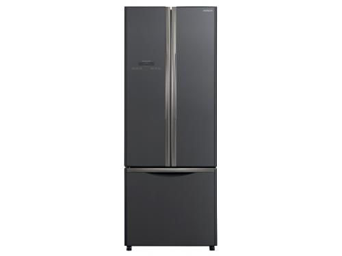 Холодильник Hitachi R-WB 482 PU2 GGR, Широкий, вид 1