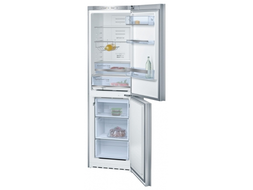 Холодильник Bosch Serie|8 Glass Edition KGN39SM10R, вид 2