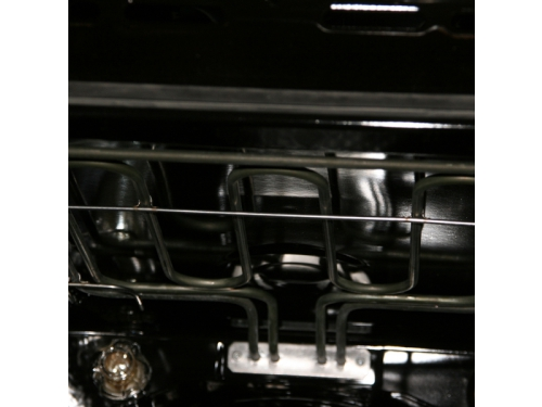 Плита Gorenje K57337AX, Газовая, вид 5