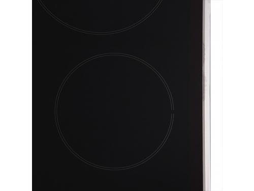 Варочная поверхность Gorenje ECT610X, Встраиваемая, вид 3