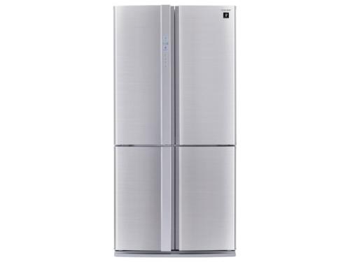 Холодильник Sharp SJFP97VST, многодверный, вид 2
