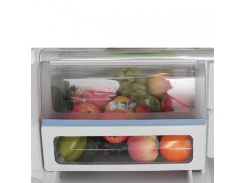 Холодильник Sharp SJFP97VST, многодверный, вид 4