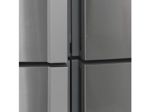 Холодильник Sharp SJFP97VST, многодверный, вид 6