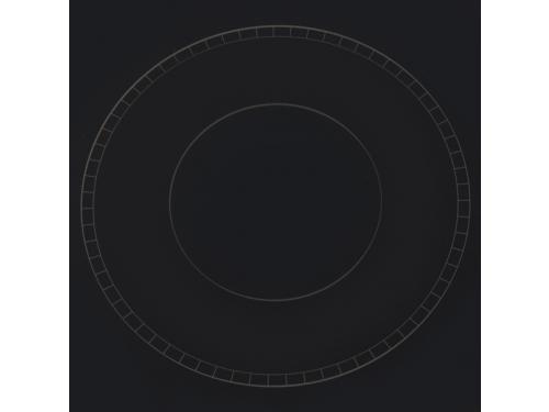 Варочная поверхность Gorenje Classico ECK63CLI, Встраиваемая, вид 6
