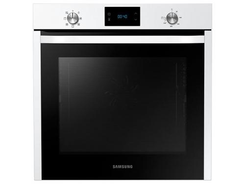 Духовой шкаф Samsung NV75J3140RW, Встраиваемый, вид 1