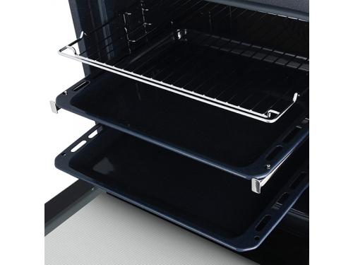 Духовой шкаф Samsung NV75J3140RW, Встраиваемый, вид 5