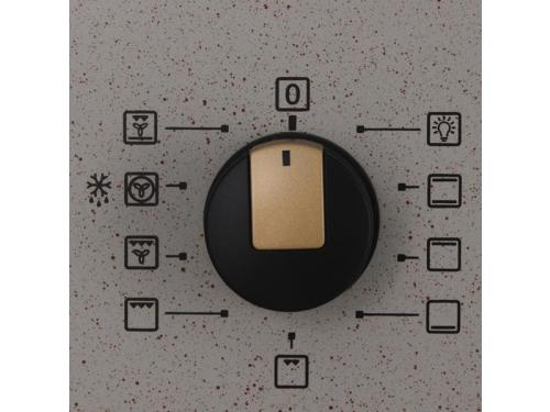 Духовой шкаф Electrolux EOB53400BN, Встраиваемый, вид 4