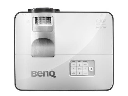 Видеопроектор BENQ MX806ST, вид 3
