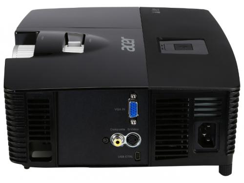 Мультимедиа-проектор ACER X113, вид 4