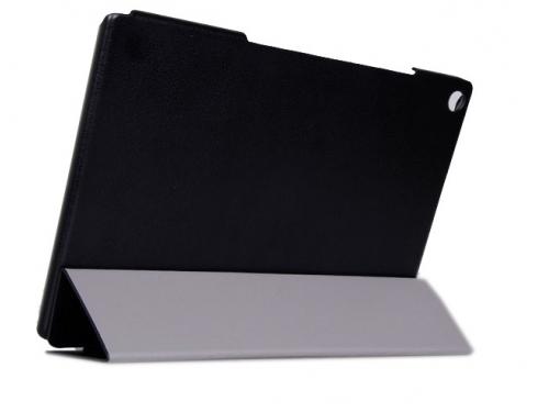 Чехол для планшета Sony Tablet Z2 Skinbox ultra slim case (Цвет-черный), P-S-008, вид 1