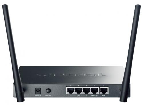 ������ WiFi TP-LINK TL-ER604W, ��� 3