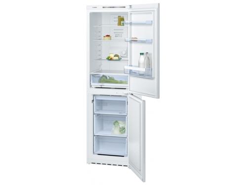 Холодильник Bosch KGN39NW13R White, вид 2