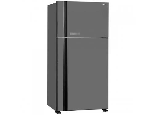 Холодильник Hitachi R-VG 662 PU3 GGR, вид 1