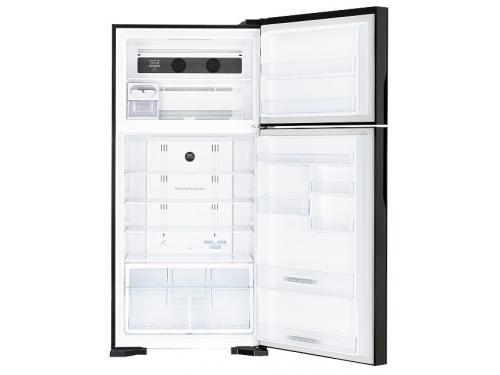 Холодильник Hitachi R-VG 662 PU3 GGR, вид 2