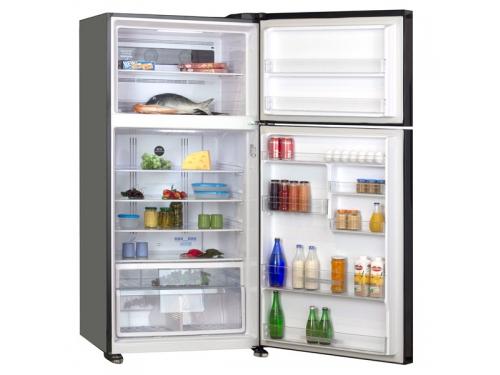 Холодильник Hitachi R-VG 662 PU3 GGR, вид 4