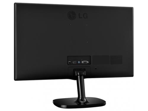 Монитор LG 23MP57HQ-P, Черный, вид 3