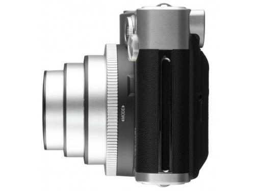 Фотоаппарат моментальной печати моментальной печати Fujifilm Instax Mini 90, чёрный, вид 4