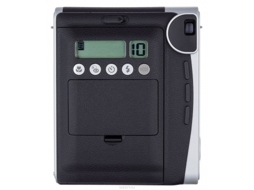 Фотоаппарат моментальной печати моментальной печати Fujifilm Instax Mini 90, чёрный, вид 6