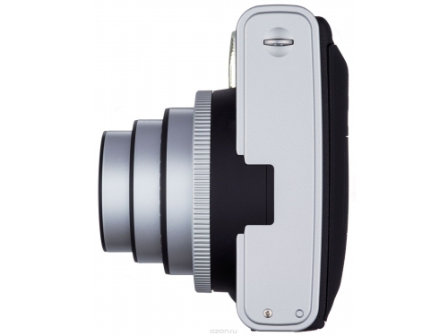 Фотоаппарат моментальной печати моментальной печати Fujifilm Instax Mini 90, чёрный, вид 8