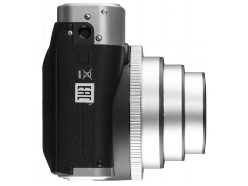 Фотоаппарат моментальной печати моментальной печати Fujifilm Instax Mini 90, чёрный, вид 2
