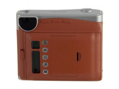 Фотоаппарат моментальной печати Fujifilm Instax Mini 90, коричневый, вид 3