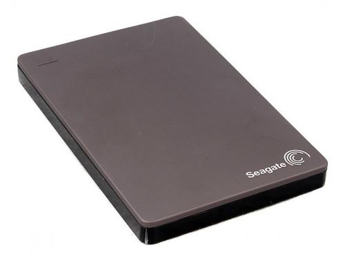 Жесткий диск Seagate STDR1000201, 1000Gb, серебристый, вид 1