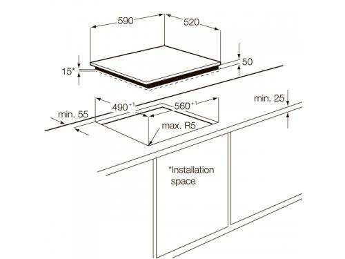 �������� ����������� Electrolux CME6420KA, ������������, ��� 3