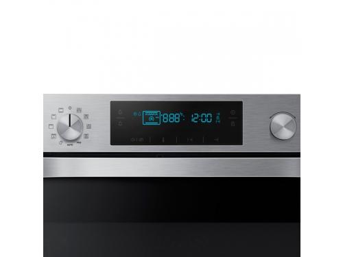 Духовой шкаф Samsung NV70H3350RS, Встраиваемый, вид 7