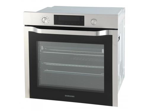 Духовой шкаф Samsung NV70H3350RS, Встраиваемый, вид 3