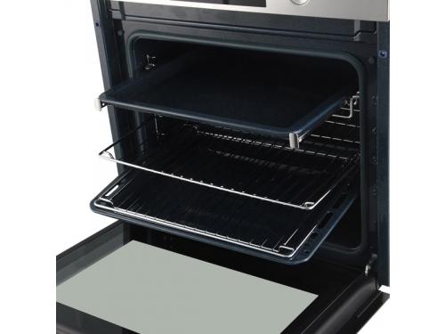 Духовой шкаф Samsung NV70H3350RS, Встраиваемый, вид 6