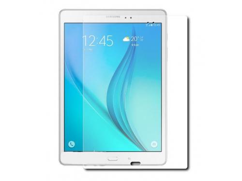 Защитная пленка для планшета LuxCase  для Samsung Galaxy Tab A 9.7 (Суперпрозрачная), 242х166 мм, SM-T550/555, вид 1