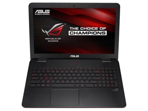 Ноутбук ASUS G551JW , вид 1