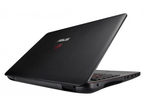 Ноутбук ASUS G551JW , вид 4