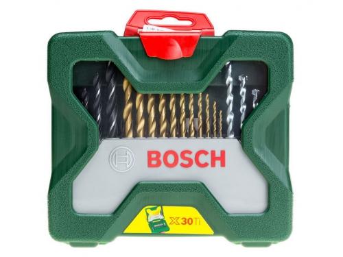 Набор инструментов BOSCH X-Line-30 Titanium [2607019324], вид 2