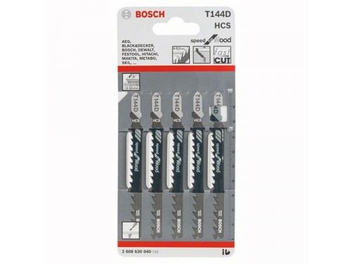 ������������� Bosch 2.608.630.040, 5 ����� T144D HCS ��� ��������������, ��� 1