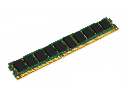 Модуль памяти Kingston KVR16LR11S4L/8 (8Gb, DDR3L, DIMM, 1600MHz, CL11, LP, Буферизованная), вид 1