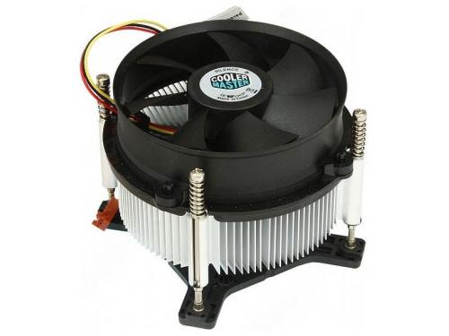Кулер для процессора COOLER MASTER CP6-9HDSA-0L-GP, вид 1
