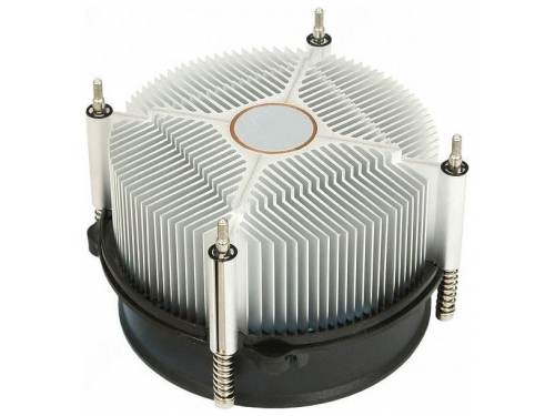 Кулер для процессора COOLER MASTER CP6-9HDSA-0L-GP, вид 2