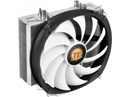 Кулер Thermaltake Frio Silent 14 (Intel 2011/115x/1155/775 + AM3+_AM2/FM2/FM1), вид 1